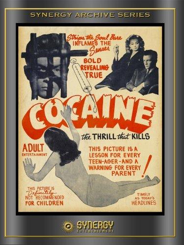 Amazon Com Cocaine Fiends Lois January Noel Madison
