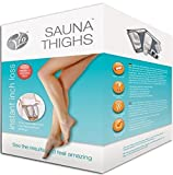 Rio Sauna Thighs Slimming Belt Instant Inch Loss Thigh Slim Machine Body Wraps
