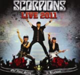 Scorpions Get Your Sting & Blackout - Live 2011