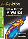 GCSE Physics AQA A: Revision Guide and Exam Practice Workbook (Collins GCSE Revision)