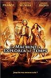 echange, troc La Machine à explorer le temps [VHS]