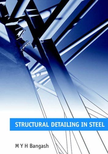 Structural Detailing in Steel