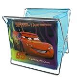 Disney Cars Mini Folding Storage Basket (Lightning McQueen) - Cars Basket