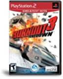 BURNOUT 3 - PlayStation 2