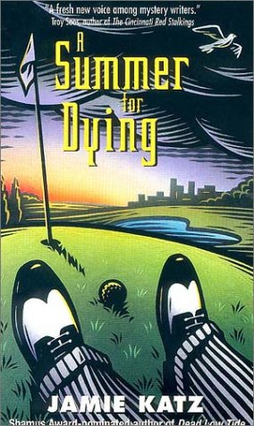 Image for A Summer for Dying (Dan Kardon Mysteries)