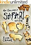 An Unlikely Safari Guide (English Edi...