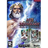 Age of Mythology - Goldpar Microsoft