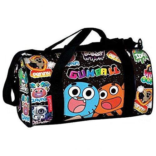 Gumball Sport Bag Bolso Deporte Viaje Travel Daypack - Original
