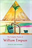 The Complete Poems of William Empson