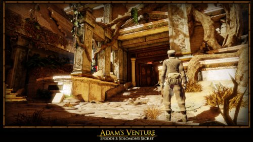 Adam's Venture 2: Solomon's Secret  galerija