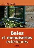echange, troc Henri Renaud - Baies et menuiseries extérieures