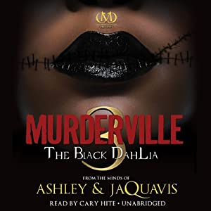 Murderville 3: The Black Dahlia | [ Ashley & JaQuavis]