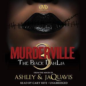 Murderville 3 Audiobook