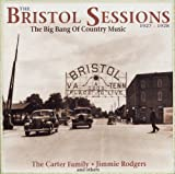 echange, troc Various Artists - Bristol Sessions 1927-1928