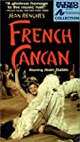 French Cancan (Sub)