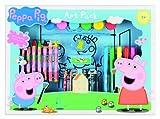 Acquista Peppa Pig Art confezione