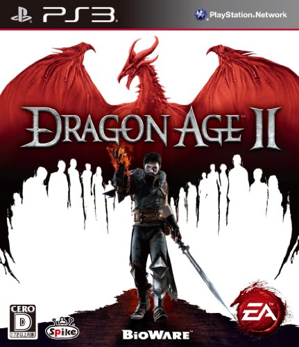 Dragon Age II [Japan Import]