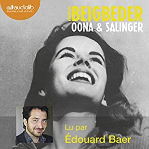Oona & Salinger | Livre audio