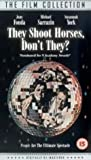 They Shoot Horses, Don't They? [VHS]