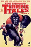 Tom Strong's Terrific Tales: v. 2 (1845761138) by Moore, Alan