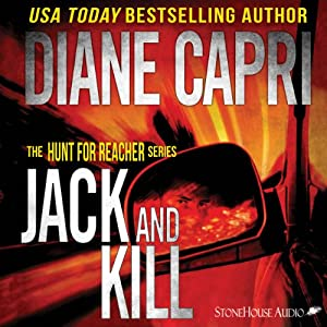 Jack and Kill Audiobook