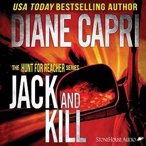 Jack and Kill Audiobook