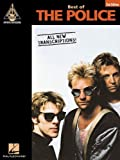 img - for Best of the Police (Guitar Recorded Versions) book / textbook / text book