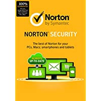 Norton Security | 5 Devices | PC/Mac/Mobile Download Code