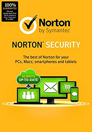 Norton Security 5 Devices - 60 Day Free Trial [Download]