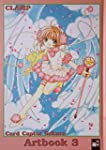 Card Captor Sakura Artbook 03.