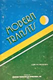 img - for Modern transits book / textbook / text book