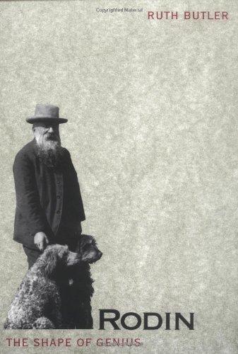 Rodin: The Shape of Genius