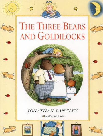 The Three Bears and Goldilocks