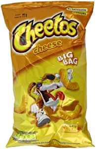Cheetos Crisps with Cheese 85 g (Pack of 25)