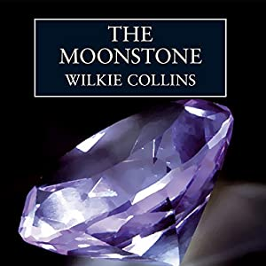 The Moonstone Audiobook