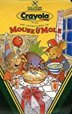 Adventures of Mouse & Mole [VHS]