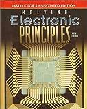 Malvino Electronic Principles (0028028384) by Malvino, Albert Paul