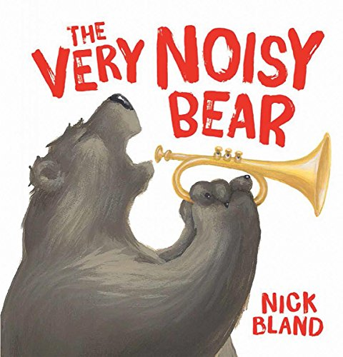 The Very Noisy Bear PDF