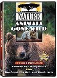 Nature: Animals Gone Wild [DVD] [Region 1] [US Import] [NTSC]