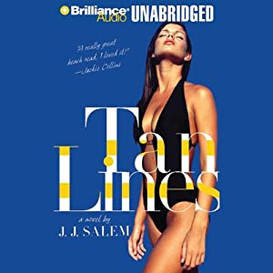 Tan Lines Audiobook