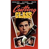 Cutting Class [VHS] ~ Donovan Leitch Jr.