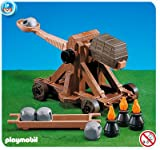 PLAYMOBIL 7700 - Catapult