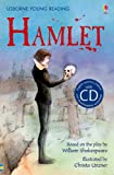 Hamlet: Usborne English-Upper Intermediate (Young Reading CD Packs) Louie Stowell