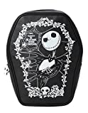 The Nightmare Before Christmas Jack Cameo Faux Leather Backpack