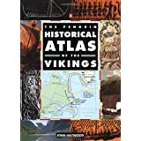 "The Penguin Historical Atlas of the Vikings (Hist Atlas)von ""John Haywood"""
