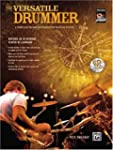The Versatile Drummer: A Complete Cou...