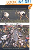 Barriers to Riches (Walras-Pareto Lectures)