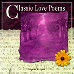love poems classic literature