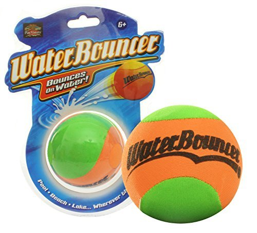 Play Visions Water Bouncer - Pool Game Ball