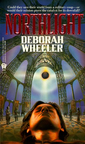 Northlight, Deborah Wheeler